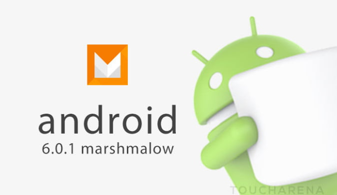 download android 6.0.1 OTA update