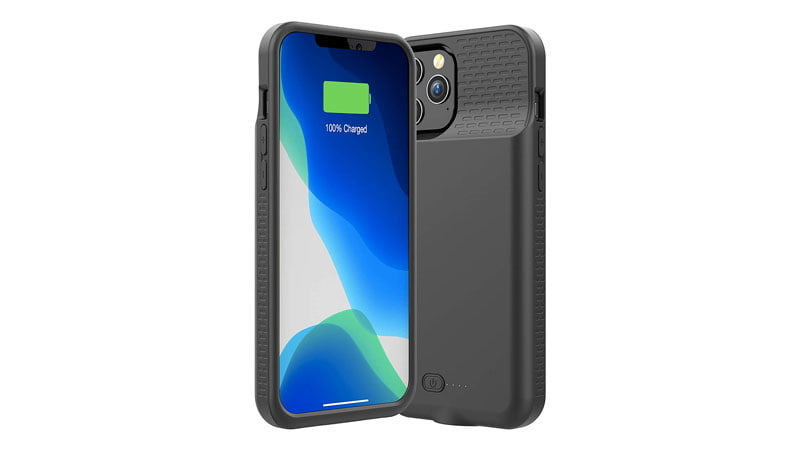 Allezru battery case for iPhone